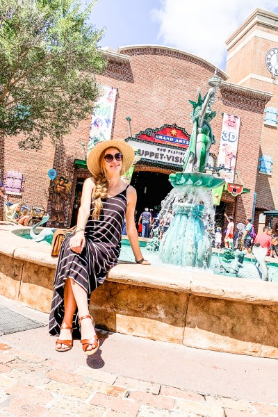 Walt Disney World's not just for kids! Today I'm sharing my top tips for how to plan an epic Walt Disney World Babymoon!