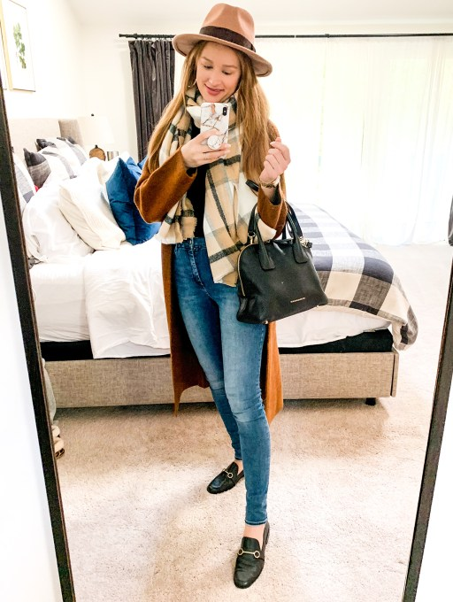 Today on the blog I'm sharing my autumn 2019 Forever 21 haul, everything from accessories to coats and sweaters!