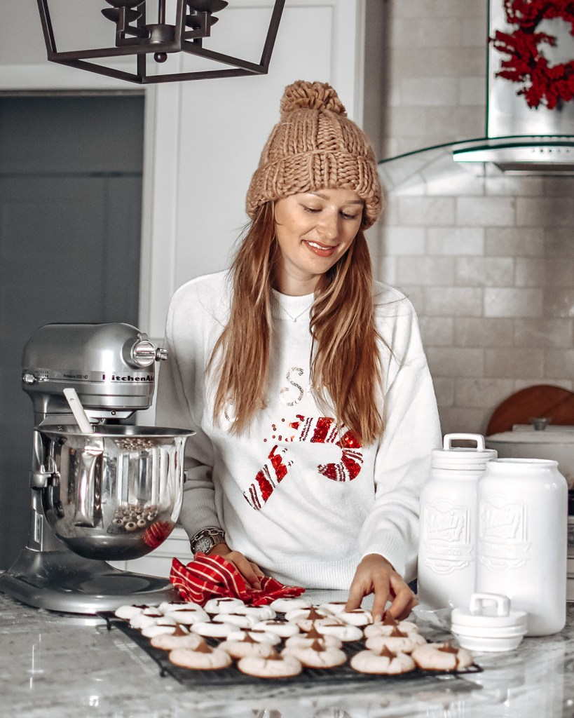 Today I'm sharing my holiday cookie roundup for 2020: everything I baked, am baking, or plan to bake this holiday season!