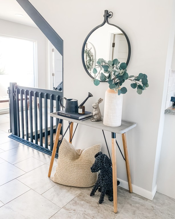 We are just days awake from the start of spring 2021, and today I'm sharing all the perfect transitional home decor pieces you need this season!