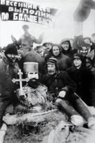 antireligious festival 1924