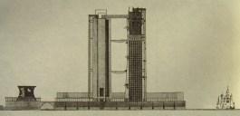 Leonidov's Narkomtiazhprom (1932)