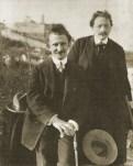 Georg.Lukács and Béla Balázs