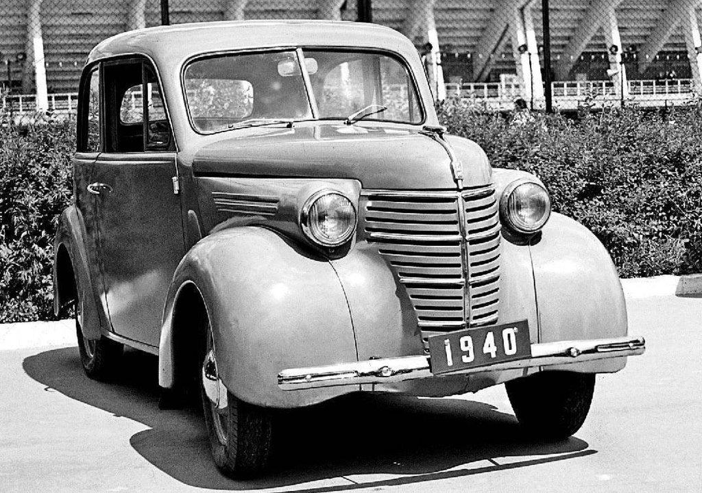 Автомобили Великой Войны