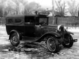 ГАЗ 4 '1933–36