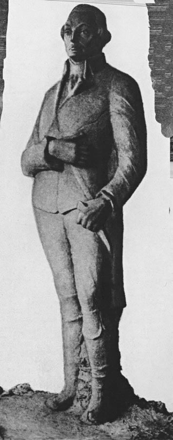 "Beatrice Sandomirskaia's ""M. Robespierre"" (1920)«М. Робеспьер». 1920. Беатрисе Сандомирская"