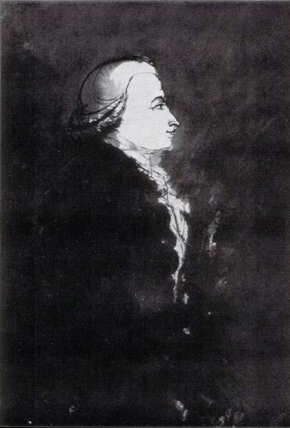 "Mikhail Sokolov, ""Emmanuel Joseph Sieyès [Сийес],"" from Figures of the 1789 French Revolution (1930-1934)"