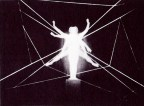 Illustration 2: Spatial delineation with a figure, photo by Lux Feininger