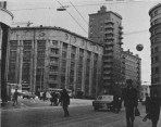 Dinamo factory by Ivan Fomin, phographed by Anatole Kopp, 1977