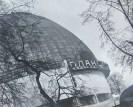 Moscow Planetarium, 1929; Mikhail Barshch, M. Siniavskii, and G. Sundblat, architects.