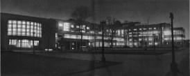 The Vesnins' ZIL Palace, 1949