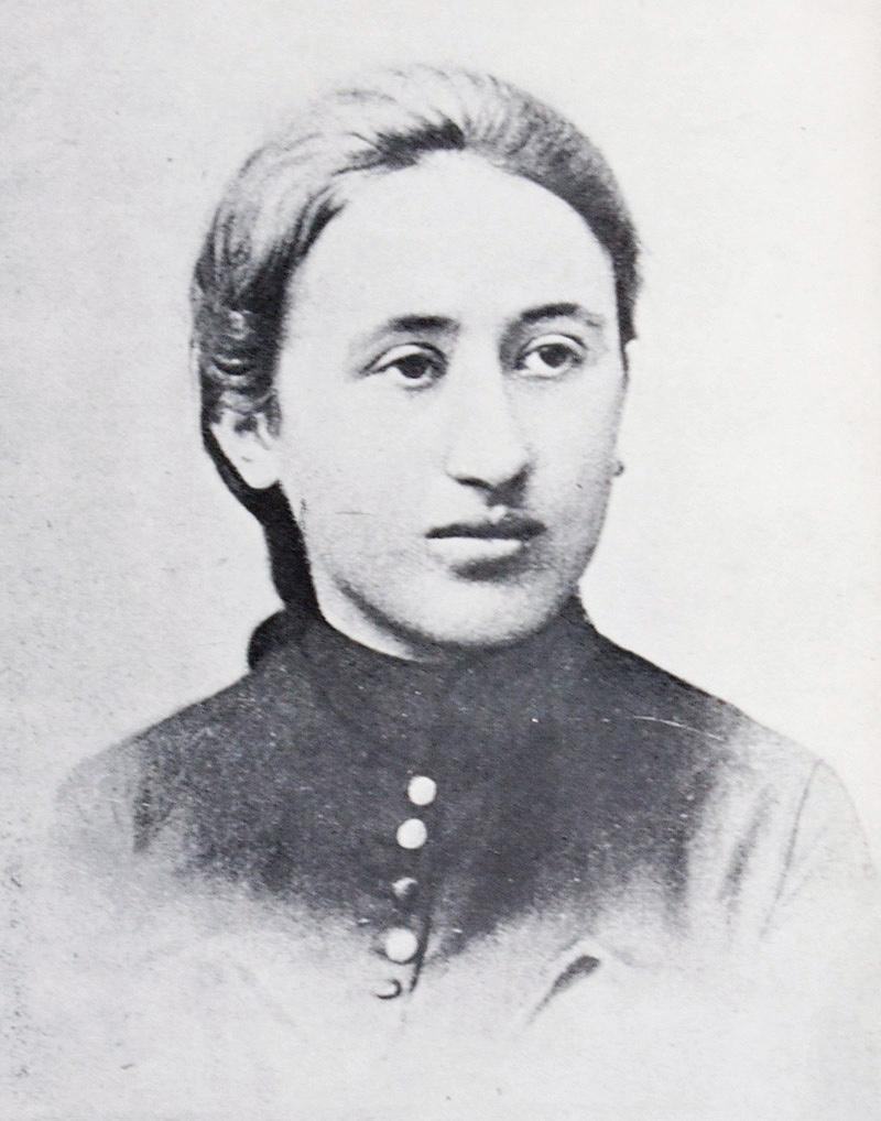 Rosa Luxemburg (2 volumes) by Nettl, J. P.