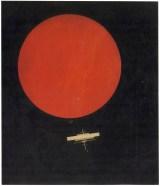 Il'ia Chashnik, Kosmos (1925)3