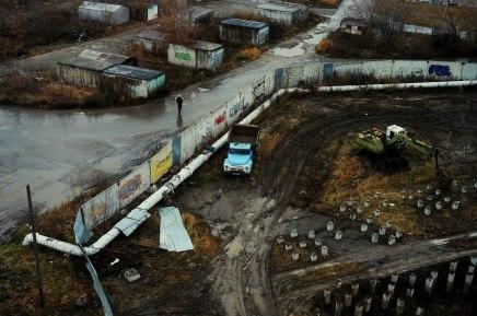 Russia, Omsk by Renat Latyshev