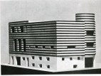 ADOLF LOOS - JOSEPHINE BAKER HOUSE