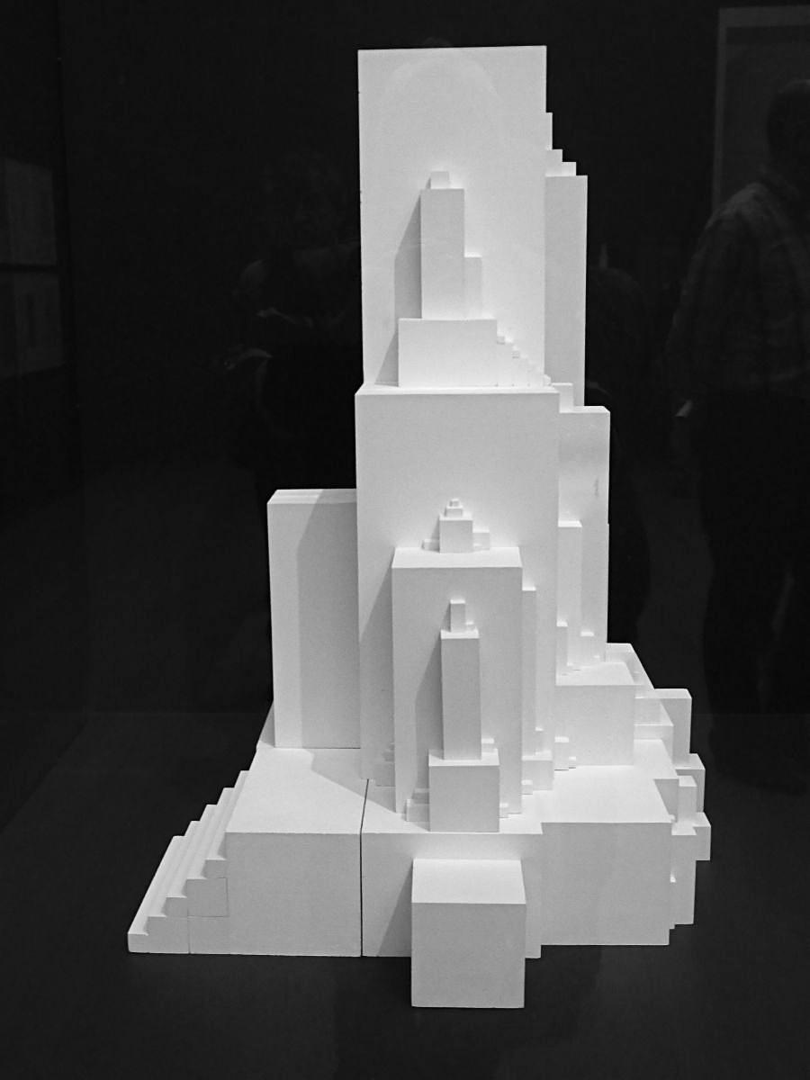 Architekton Zeta, ca. 1920