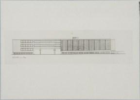 Bauhaus Building, Dessau, 1925-1926 j