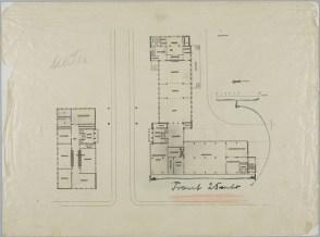 Bauhaus Building, Dessau, 1925-1926 u