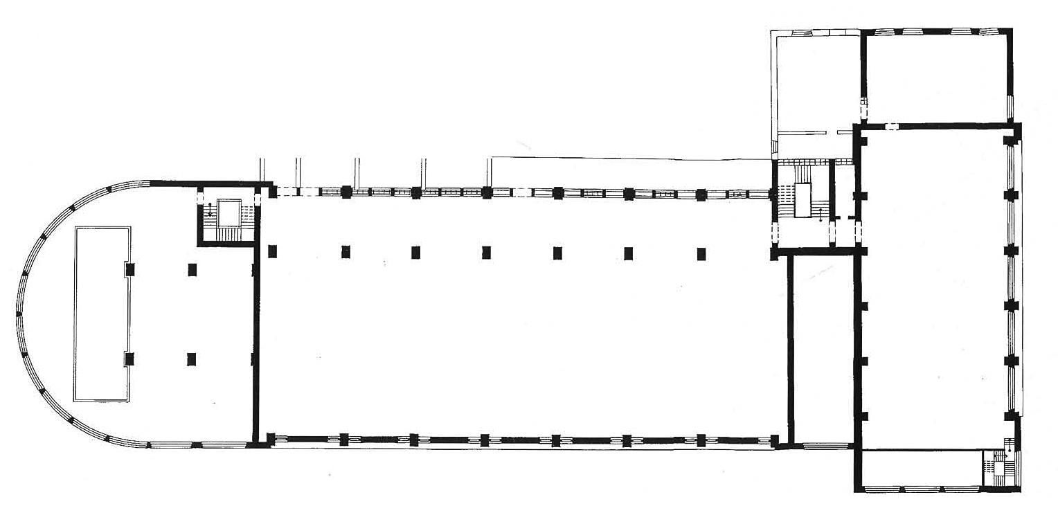Pages from Б.М. Кириков, М.С. Штиглиц Архитектура ленинградского авангарда 2008-3