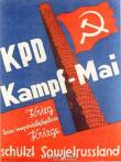 1.Mai Plakate 1900 bis 1989 !c