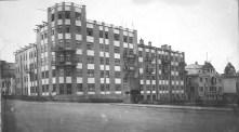 13. Жилой дом крайисполкома на углу фрунзе и рабочей построен после октябрьской революции copy