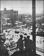 Пушкинская площадь 1932