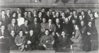 first OSA conference 1928