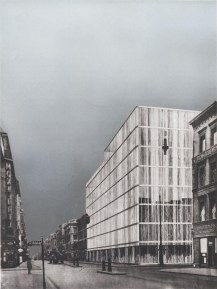 Miess friedrichstrasse 1923a