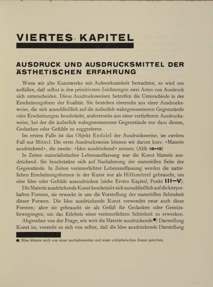 Theo van Doesburg, Grundbegriffe der neuen gestaltenden Kunst. Bd. 6, München 1925%0ATheo van Doesburg, Grundbegriffe der neuen gestaltenden Kunst. Bd. 6, München 1925-25