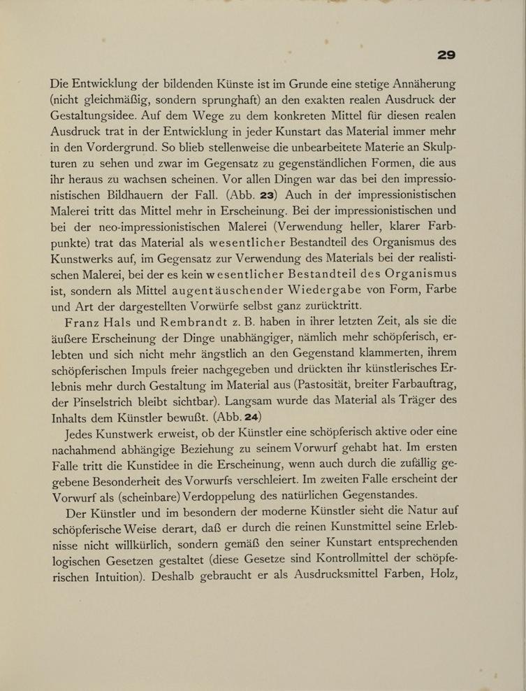 Theo van Doesburg, Grundbegriffe der neuen gestaltenden Kunst. Bd. 6, München 1925%0ATheo van Doesburg, Grundbegriffe der neuen gestaltenden Kunst. Bd. 6, München 1925-31