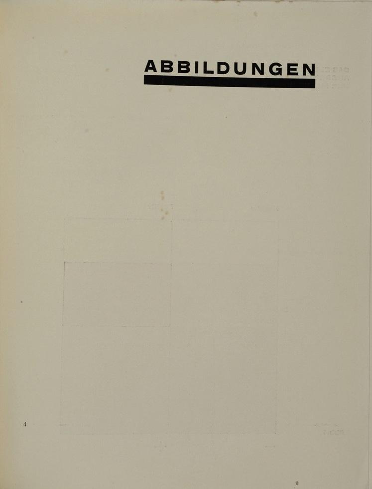 Theo van Doesburg, Grundbegriffe der neuen gestaltenden Kunst. Bd. 6, München 1925%0ATheo van Doesburg, Grundbegriffe der neuen gestaltenden Kunst. Bd. 6, München 1925-43