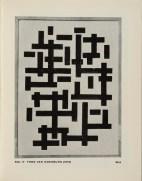 Theo van Doesburg, Grundbegriffe der neuen gestaltenden Kunst. Bd. 6, München 1925%0ATheo van Doesburg, Grundbegriffe der neuen gestaltenden Kunst. Bd. 6, München 1925-55