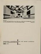 Theo van Doesburg, Grundbegriffe der neuen gestaltenden Kunst. Bd. 6, München 1925%0ATheo van Doesburg, Grundbegriffe der neuen gestaltenden Kunst. Bd. 6, München 1925-69