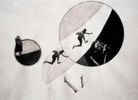 László Moholy-Nagy, Sport Makes Appetite, 1927