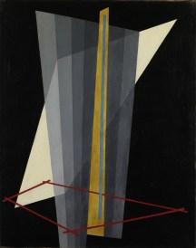 László Moholy-Nagy's K XVII, 1923