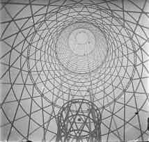 Russia Shukhov Tower