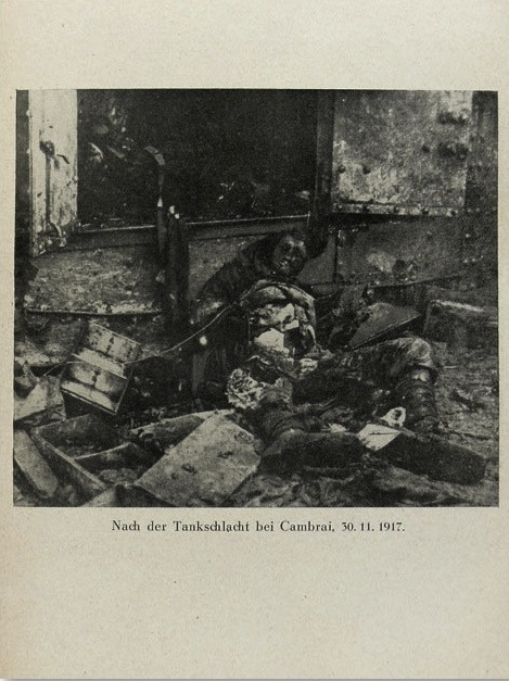 Ernst Friedrich - Krieg dem Kriege 3