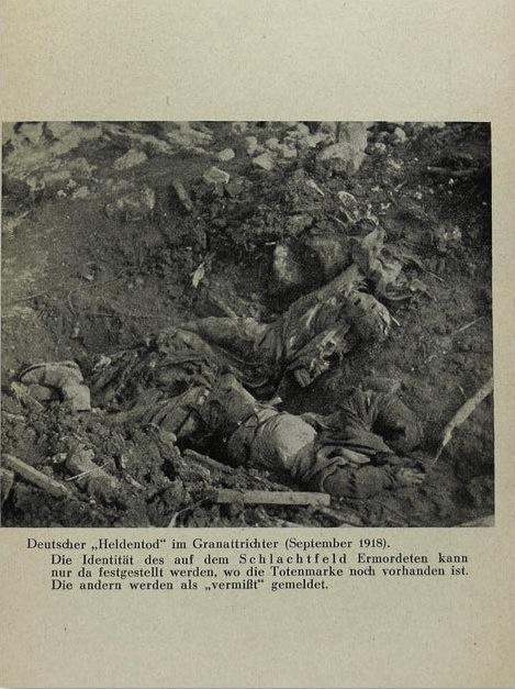Ernst Friedrich - Krieg dem Kriege 5