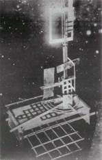 Gustav Klutsis, Photographic abstraction (1920s)
