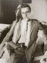 The Painter Alexander Shevchenko, 1924