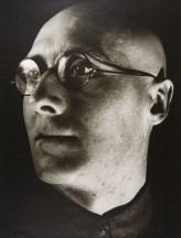 Vkhutemas Student Ivan Morozov, 1927