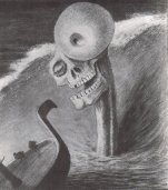 The Haunted World of Alfred Kubin (2nd Part)- Das Grausen