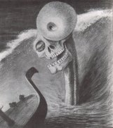 The Haunted World of Alfred Kubin (2nd Part)- Das Grausen