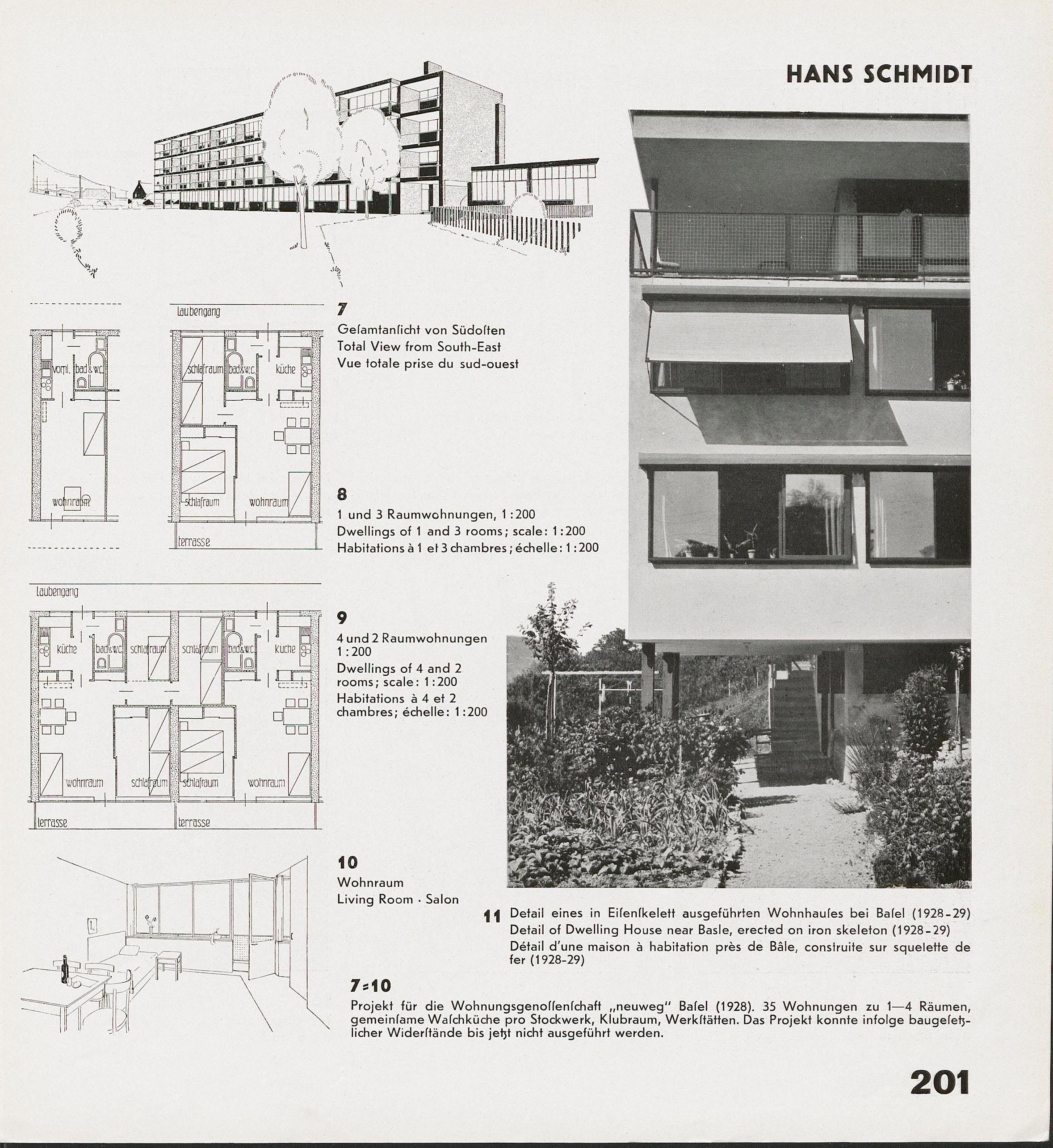 Das neue Frankfurt - Deutsche Bauen in der UdSSR (September 1930)_Page_09