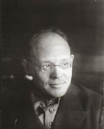 IsaacBabel en 1930©Lidia Babel
