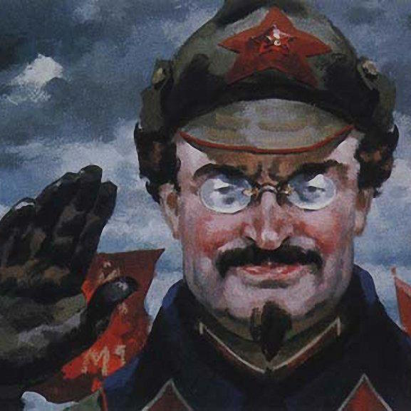 The works of Leon Trotsky