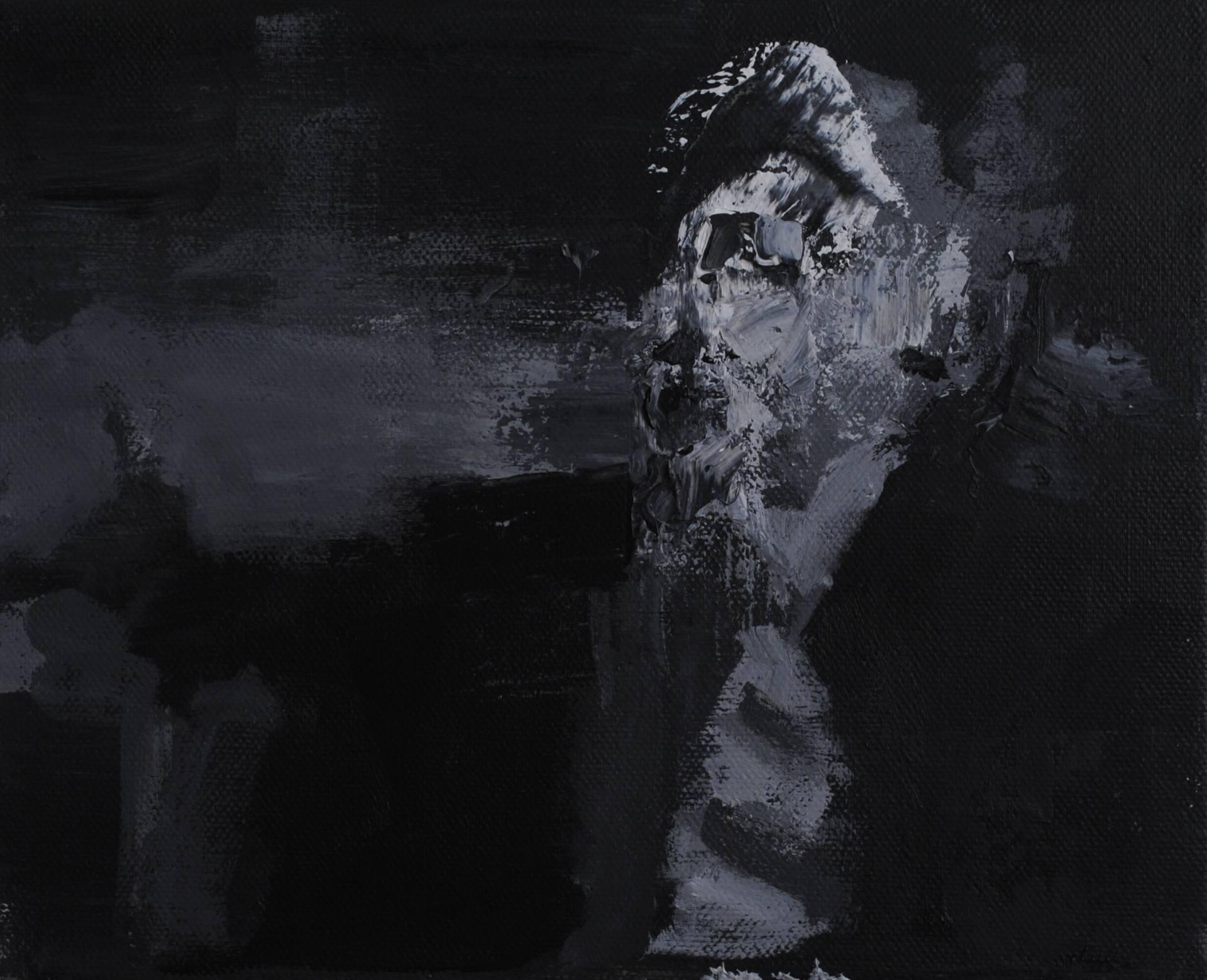Trotsky 3, by Jean-Luc Almond