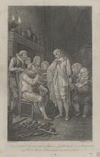Bildnis des Gottfried Wilhelm von Leibniz Daniel Berger (1744) - 1769 - Berlin, Staatsbibliothek zu Berlin