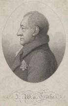 Bildnis des J. W. v. Göthe Antoine-Jean-Baptiste Coupé - 1799_1852 - Münster, LWL-Museum für Kunst und Kultur