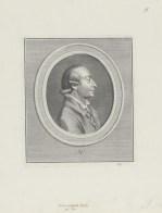 Bildnis des Johann Gottfried Herder Johann Heinrich Lips - 1773_1817 - Coburg, Kunstsammlungen der Veste Coburg